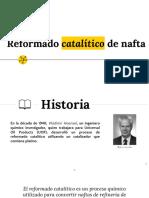Reformado Catalitico.pptx