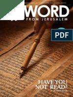 Word from Jerusalem.pdf