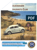 OVWEC Newsletter October 2010