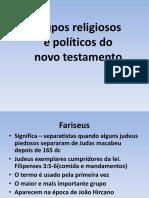 Grupos religiosos e politicos do novo testamento.pptx