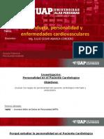 Factores Ps en Enfermedades Cardiovasculares