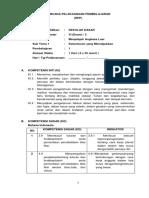 RPP TEMA 9 - Menjelajah Angkasa Luar (OK).docx