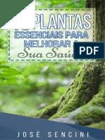 10 Plantas Essenciais