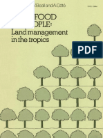 BENE - Trees, Food and people- land management in the tropics.pdf