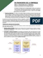 12 Análisis Financiero de La Empresa 1