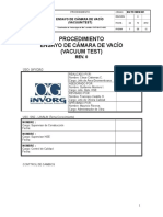 PR MEM 001_0 Ensayo Camara de Vacio HDPE