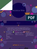 Modelos Web