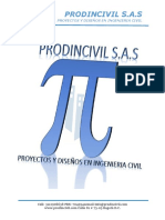 PRESENTACION PRODINCIVIL S.A.S 1.docx