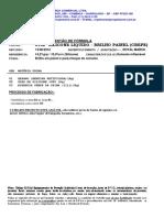 Silicone Liquido - Brilho Painel (Crepe)