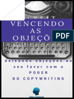 Vencendo as Objeções 1