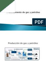 Procesamiento de Gas y Petroleo