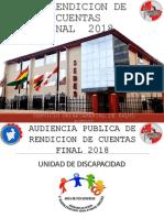 Audiencia Publica Final 2018