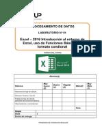 Lab 01 - Excel 2016 - Procesamiento de Datos.docx