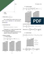 007 - Cálculo Numérico - Integração