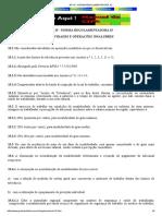 Nr 15 - Norma Regulamentadora 15