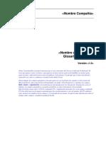 02 Documento Glosario [Proyecto]