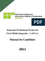 Manual Integrado Capital