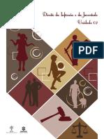 Direito Da Infancia e Da Juventude - Unidade 02 - Atualizado