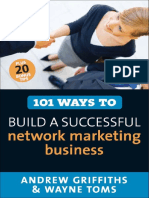 Build a Successful Network Marketing Bus (101 Ways to) - PDF Free Download.pdf
