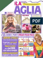I Miei Punti Maglia Special - Scuola Di Maglia - Settembre-Ottobre 2018