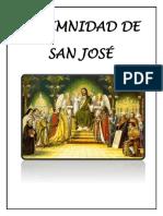 Solemnidad de San José.docx