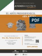 Dossier_El Arte Prehispánico_es Arte-Curso
