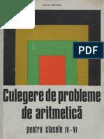 Ivanca Olivotto - Culegere de probleme de aritmetica pentru clasele IV-VI.pdf