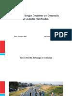 9.-GdRD y Desarrollo de Ciudades Planificadas Piura