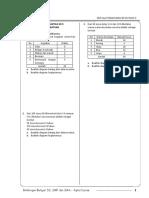 Modul Bimbel K13 Kelas 4 Matematika 11 Diagram Batang K13 2017