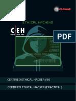CEH Brochure