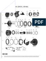 8- Valve Body Circuits pdf | Manual Transmission | Automatic