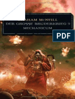 DGB 09 - Mechanicum - Graham McNeill