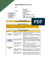 UNIDAD 1 y 2 DE  1° A 5° .....2017 ELSA.docx