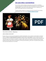 El teatro para niños y sus beneficios.docx