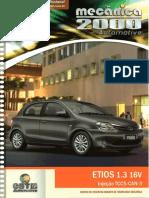 Etios 1.3 16V -  Mecanica 2000 Vol. 69.pdf
