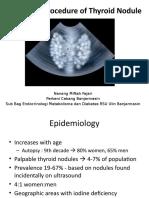 2. Evaluation Thyroid Nodule.pptx