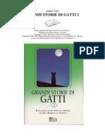 Grandi Storie Di Gatti N. 2 - AA.vv
