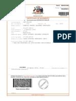 Certificado d