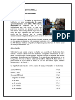 COSTO DE LA VIDA EN GUATEMALA.docx