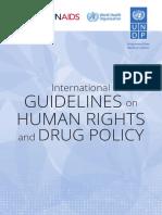 Hrdp Guidelines 2019