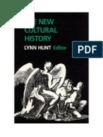 Lynn Hunt. Historia Cultura y Texto. Introducción.docx