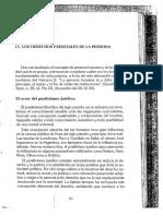 (1) Las 4 Dimensiones de La Persona y Las Revoluciones Culturales (El Comunismo en La Revolución Anticristiana - Julio Meinvielle)