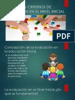 PROCESOS y CRITERIOS DE EVALUACIÓN EN EL NIVEL DIAPOSITIVA.pptx