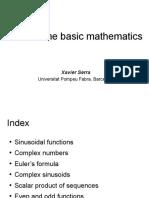1T4 Basic Mathematics