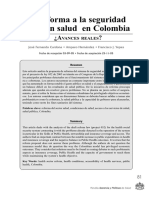 La reforma a la seguridad social en Colombia.pdf