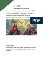 resposta a um protestante