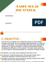 Solar tracking system.pptx