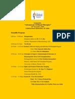 Symposium Stem Cell Therapies
