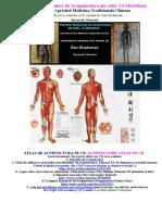 Mirahorian- Atlas Acupunctura