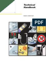 Technical handbook Parker.pdf